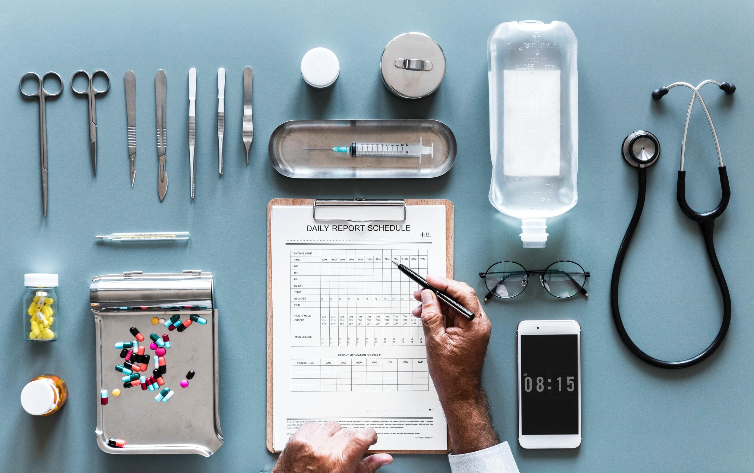Masterclass: Software als medisch hulpmiddel